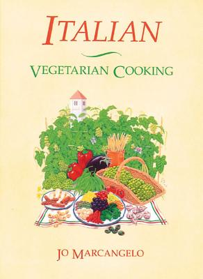 Image for Italian Vegetarian Cooking