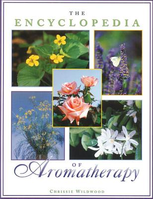 Image for The Encyclopedia of Aromatherapy