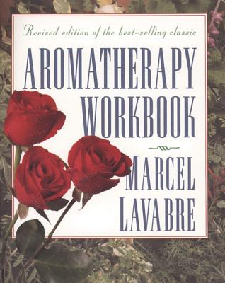 Image for Aromatherapy Workbook
