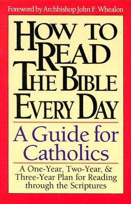How to Read the Bible Everyday