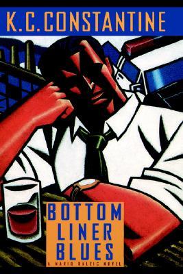 Bottom Liner Blues, Constantine, K. C.