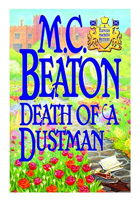 Image for Death of a Dustman (Hamish Macbeth Mysteries, No. 17)