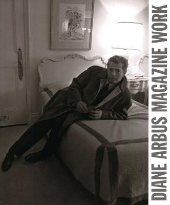 Diane Arbus: Magazine Work, Arbus, Diane