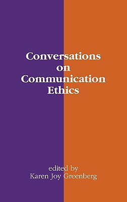 Image for Conversations on Communication Ethics