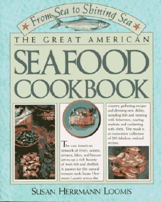Image for GREAT AMERICAN SEAFOOD COOKBOOK