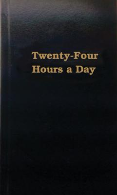 Image for Twenty-Four Hours a Day(Al-Anon)