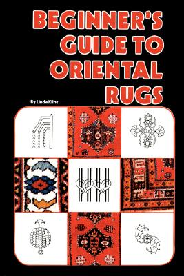 Image for Beginner's Guide to Oriental Rugs