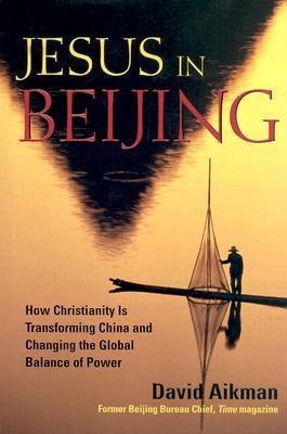 Image for Jesus in Beijing