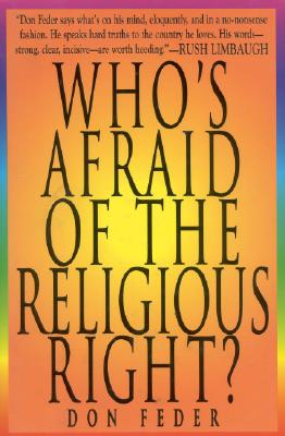 Image for Who's Afraid of the Religious Right?