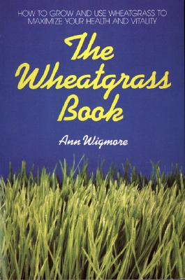 Image for WHEATGRASS BOOK