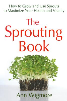 Sprouting Book, ANN WIGMORE