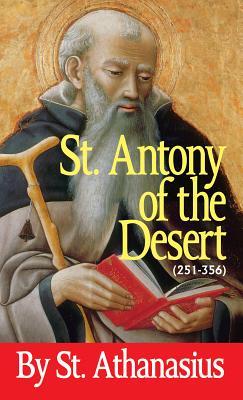 Image for St. Antony of the Desert