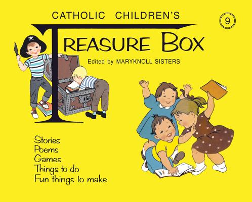 Treasure Box Book 9, Maryknoll Sisters