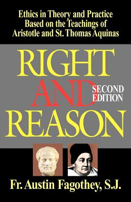 Image for Right And Reason