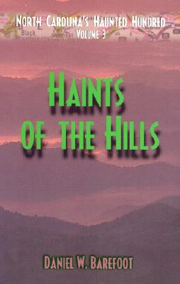 Haints of the Hills, Barefoot, Daniel W.