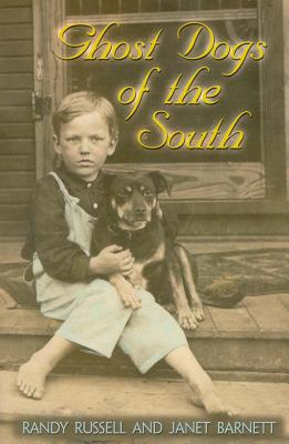 Image for Ghost Dogs of the South