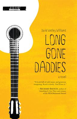 Image for Long Gone Daddies