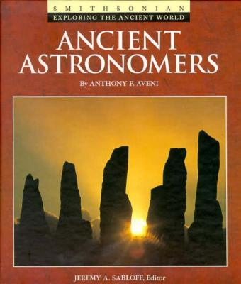 Image for ANCIENT ASTRONOMERS (Exploring the Ancient World)