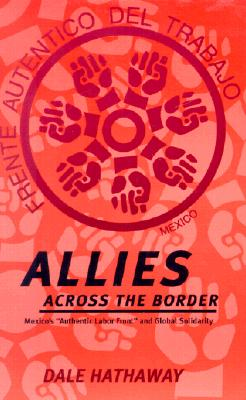 Image for Allies Across the Border