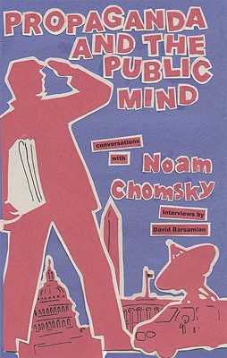 Image for Propaganda And The Public Mind