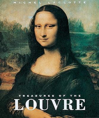 Image for Treasures of the Louvre