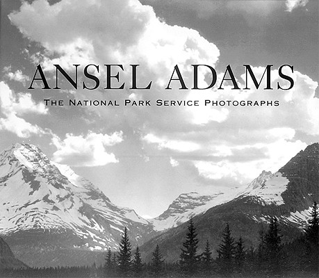 Image for Ansel Adams: National Park Service Photographs