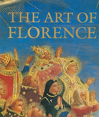 Image for The Art of Florence  (Two Volume Set in slipcase)