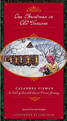 One Christmas in Old Tascosa, Firman, Casandra;Garmany, Quintille Speck-Firman