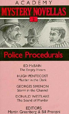 Image for Police Procedurals (Academy Mystery Novellas, Vol 2)