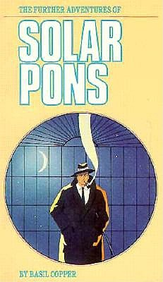 The Further Adventures of Solar Pons, Copper, Basil