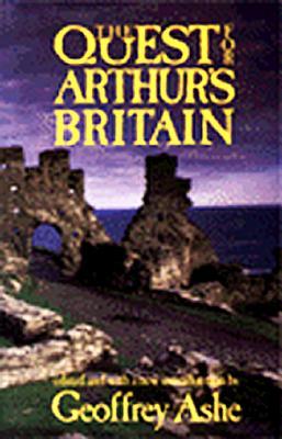 Image for QUEST FOR ARTHUR'S BRITAIN