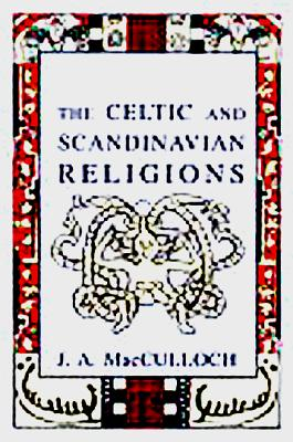 Image for The Celtic and Scandinavian Religions