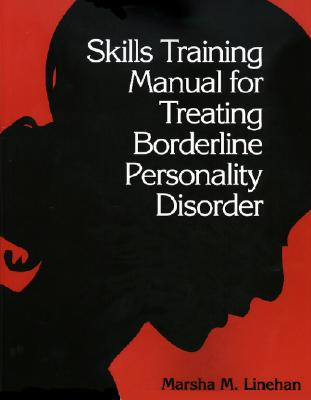 Image for Skills Training Manual for Treating Borderline Personality Disorder
