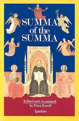A Summa of the Summa, Peter Kreeft