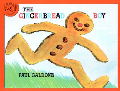 Image for Gingerbread Boy