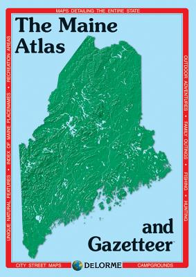 The Maine Atlas
