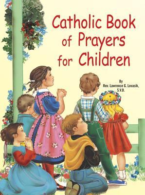"""Catholic Book of Prayers for Children, """"Winkler, Jude"""""""