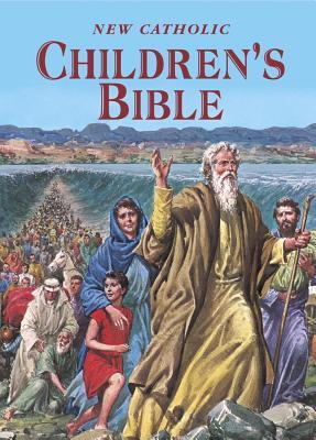 New Catholic Children's Bible, Donaghy, Rev. Thomas J.