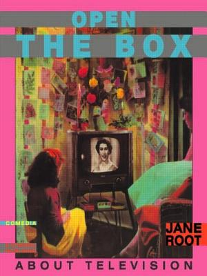 Image for Open the Box: About Television (Comedia)