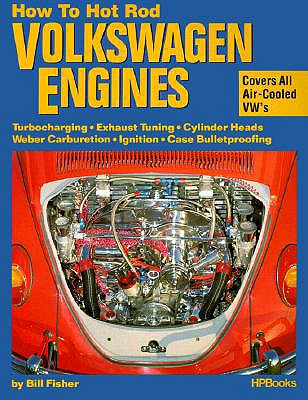 Image for How to Hot Rod Volkswagen Engines