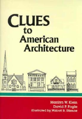 Image for Clues to American architecture