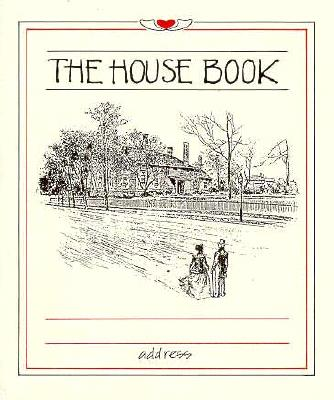 Image for The House Book