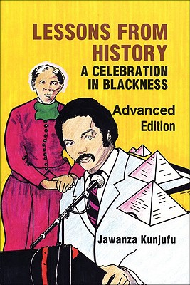 Image for Lessons from History : A Celebration in Blackness/Advanced Edition