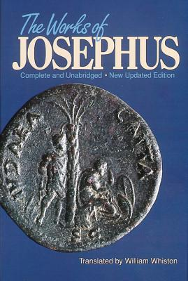 Image for The Works of Josephus (New Updated Edition)