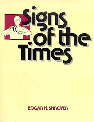 Image for Signs of the Times