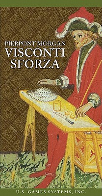 Visconti Sforza Tarot Cards