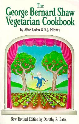 Image for George Bernard Shaw Vegetarian Cookbook