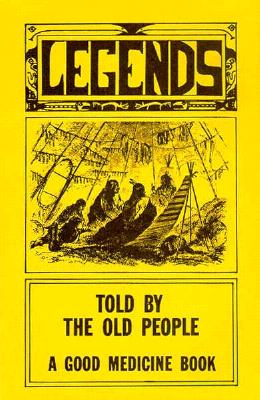 Image for Legends Told by the Old People