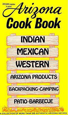 Arizona Cook Book, Fischer, Al