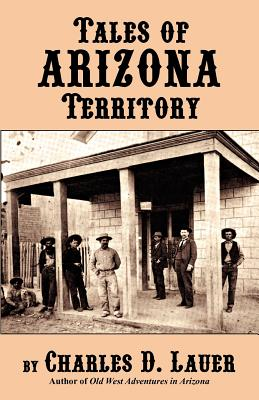 Image for Tales of Arizona Territory